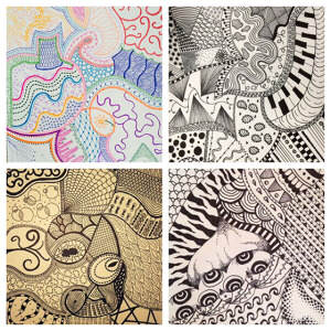 ZenDoodle Tutorial